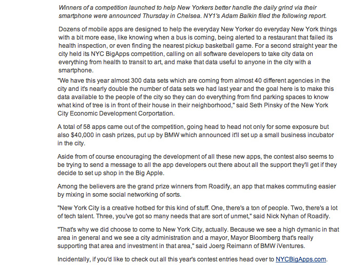 NY1 Big App Winners Text